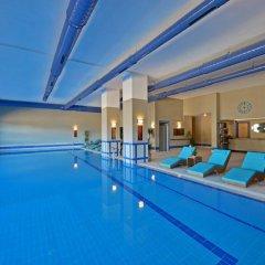 Karinna Hotel Convention & Spa Турция, Бурса - отзывы, цены и фото номеров - забронировать отель Karinna Hotel Convention & Spa онлайн бассейн