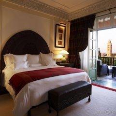 Отель La Mamounia Марокко, Марракеш - отзывы, цены и фото номеров - забронировать отель La Mamounia онлайн комната для гостей фото 4