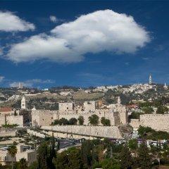 King David Hotel Jerusalem Израиль, Иерусалим - 1 отзыв об отеле, цены и фото номеров - забронировать отель King David Hotel Jerusalem онлайн фото 8