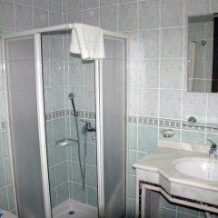 Отель Best Beach Аланья ванная