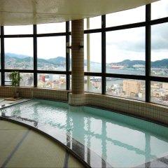 Hotel Nagasaki Нагасаки бассейн фото 2
