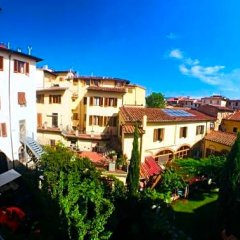 Hostel Archi Rossi фото 9