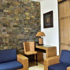 Апартаменты Apartments Fiji комната для гостей фото 2