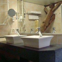 Отель Koffieboontje Бельгия, Брюгге - 1 отзыв об отеле, цены и фото номеров - забронировать отель Koffieboontje онлайн ванная