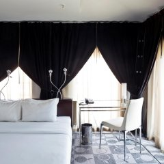 Chekhoff Hotel Moscow комната для гостей