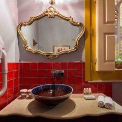 Отель Locanda La Gelsomina ванная
