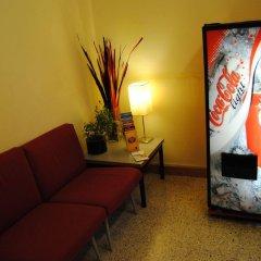 Хостел Albergue Studio комната для гостей