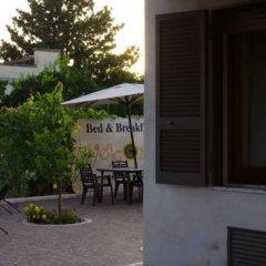 Отель B&B Pompei Welcome Италия, Помпеи - отзывы, цены и фото номеров - забронировать отель B&B Pompei Welcome онлайн фото 7