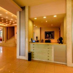 Hotel Rostov Плевен интерьер отеля фото 3