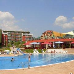 Отель Green Fort бассейн фото 3