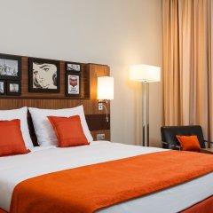 Рэдиссон Блу Шереметьево (Radisson Blu Sheremetyevo Hotel) комната для гостей фото 3