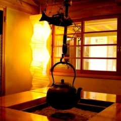 Отель Shiki no Sato Hanamura Япония, Минамиогуни - отзывы, цены и фото номеров - забронировать отель Shiki no Sato Hanamura онлайн спа фото 2