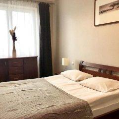 Отель Apartamenty Cuba Польша, Познань - отзывы, цены и фото номеров - забронировать отель Apartamenty Cuba онлайн комната для гостей фото 2