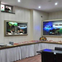 Kaya Madrid Hotel детские мероприятия