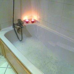 Отель Central Saint Germain Франция, Париж - 3 отзыва об отеле, цены и фото номеров - забронировать отель Central Saint Germain онлайн ванная фото 2