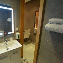 Отель Residence Dayet Ifrah By Rent-Inn Марокко, Рабат - отзывы, цены и фото номеров - забронировать отель Residence Dayet Ifrah By Rent-Inn онлайн ванная фото 2
