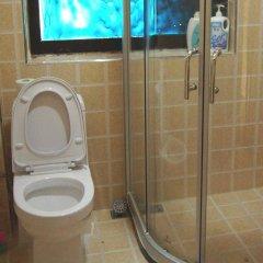 Отель Gulangyu Lianhe Apartment Hotel - Xiamen Китай, Сямынь - отзывы, цены и фото номеров - забронировать отель Gulangyu Lianhe Apartment Hotel - Xiamen онлайн ванная