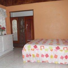 Отель Enchanted Villas and Guest House комната для гостей фото 3