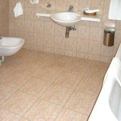 Гостиница Олимп ванная