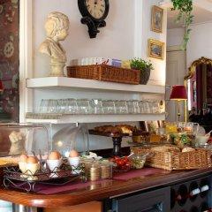 Amsterdam House Hotel питание фото 2