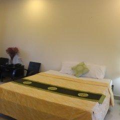 Отель Hoi An Green View Homestay Хойан комната для гостей фото 4