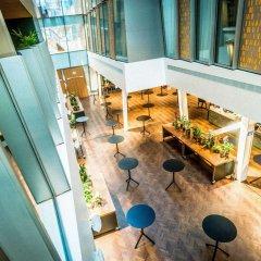 Отель Scandic Continental Швеция, Стокгольм - 1 отзыв об отеле, цены и фото номеров - забронировать отель Scandic Continental онлайн фото 2
