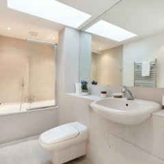 Апартаменты Kensington Area - Private Apartment Лондон фото 20
