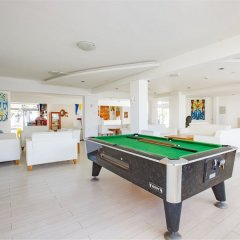 Park Beach Hotel in Limassol, Cyprus from 91$, photos, reviews - zenhotels.com childrens activities photo 2