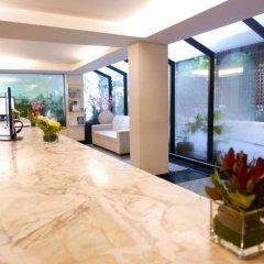 Отель Residence Rajtaevee Бангкок спа