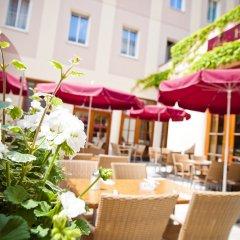 Austria Classic Hotel Wien питание