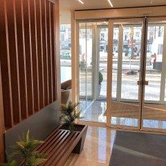 Flat Hotel Midi 33 интерьер отеля фото 2