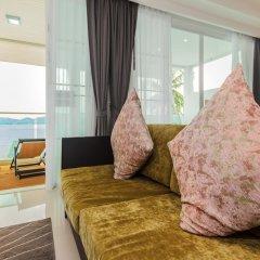 Отель Davina Beach Homes Таиланд, Пхукет - отзывы, цены и фото номеров - забронировать отель Davina Beach Homes онлайн комната для гостей фото 3