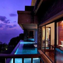 Отель Paresa Resort Phuket 5* Люкс с различными типами кроватей фото 5
