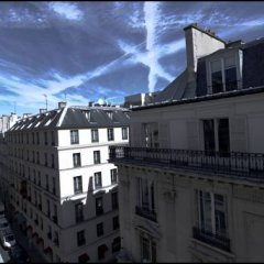 Отель Residence Concorde Louvre Париж фото 2
