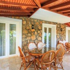 Villa Xanthos 312 Турция, Олудениз - отзывы, цены и фото номеров - забронировать отель Villa Xanthos 312 онлайн вид на фасад