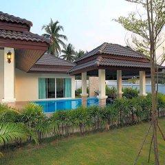 Отель Unique Paradise Resort Таиланд, Бангламунг - отзывы, цены и фото номеров - забронировать отель Unique Paradise Resort онлайн фото 12