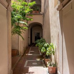 Отель Borgofico Relais & Wellness фото 14