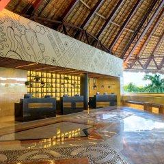 Отель Fiesta Americana Condesa Cancun - Все включено интерьер отеля фото 2