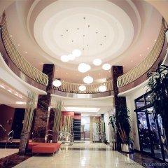 Отель Abando спа