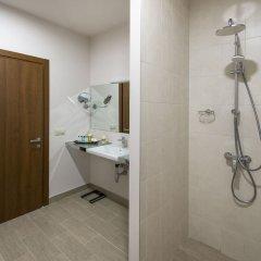 Ани Гранд Отель Ереван ванная