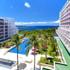 Hotel Mahaina Wellness Resort Okinawa пляж