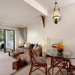Отель Allamanda Laguna Phuket Пхукет комната для гостей фото 5