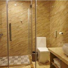 Lavande Hotel Jian Train Station Branch комната для гостей фото 4