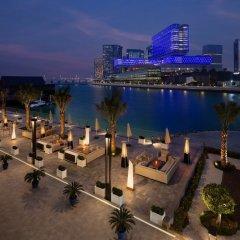 Отель Beach Rotana ОАЭ, Абу-Даби - 1 отзыв об отеле, цены и фото номеров - забронировать отель Beach Rotana онлайн фото 3