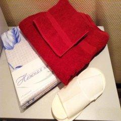Гостиница Hostel Bryusoff в Москве 1 отзыв об отеле, цены и фото номеров - забронировать гостиницу Hostel Bryusoff онлайн Москва ванная фото 2
