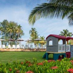 Отель Saladan Beach Resort Таиланд, Ланта - отзывы, цены и фото номеров - забронировать отель Saladan Beach Resort онлайн помещение для мероприятий