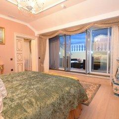 Отель Trezzini Palace 5* Стандартный номер фото 20