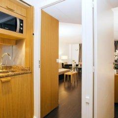 Отель Residhome Appart Hotel Paris-Opéra Франция, Париж - 4 отзыва об отеле, цены и фото номеров - забронировать отель Residhome Appart Hotel Paris-Opéra онлайн в номере фото 2