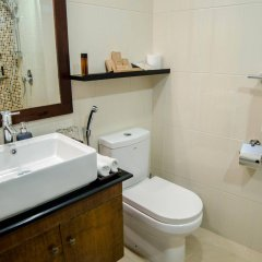 The Somerset Hotel in North Male Atoll, Maldives from 163$, photos, reviews - zenhotels.com bathroom photo 2