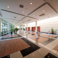 Limak Atlantis De Luxe Hotel & Resort Турция, Белек - 3 отзыва об отеле, цены и фото номеров - забронировать отель Limak Atlantis De Luxe Hotel & Resort онлайн фитнесс-зал фото 3